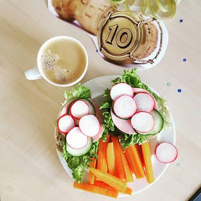 Experimente aus meiner Küche: Meine Erfahrung mit Weight Watchers