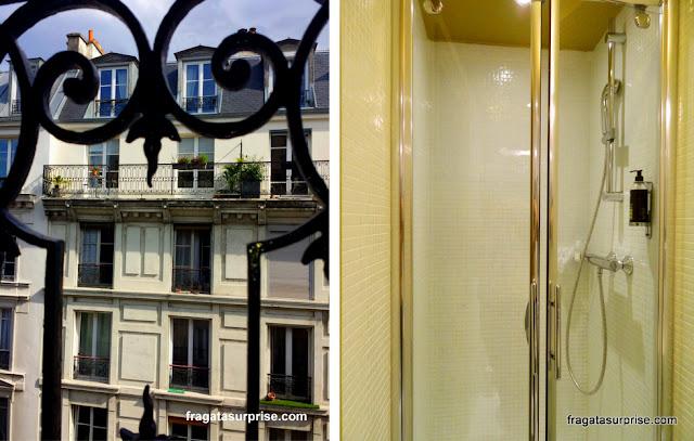 Hotel Gardette, 11º Arrondissement
