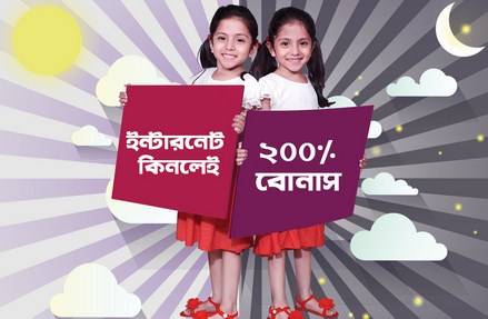 Robi Eid Offer 2017
