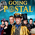 [P42 - 121] Going Postal (Un podcast de Mundodisco)