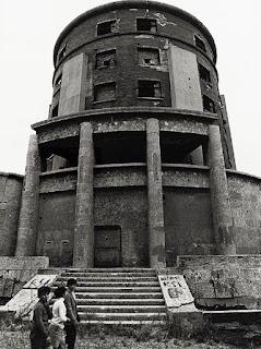 torre milizie milano torrione