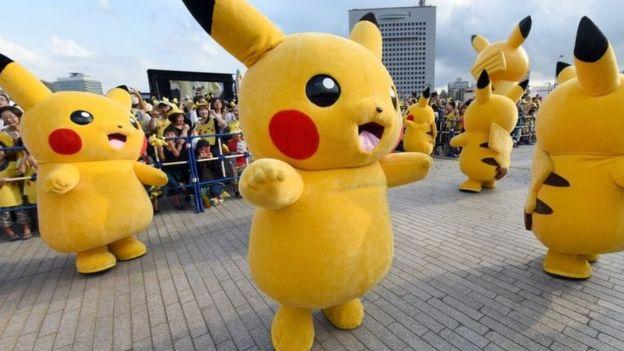 Go play Pokémon