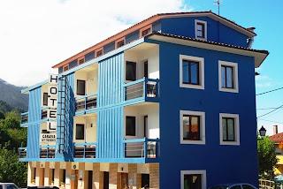 Caravia, Hotel Caravia