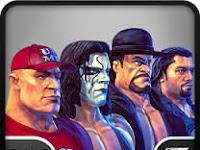 Download WWE Champions Mod Apk v0.131  Terbaru  (Mega Mod)