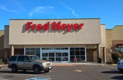 walkabout with wheels blog shopping at fred meyer in medford oregon rh walkaboutwithwheels blogspot com
