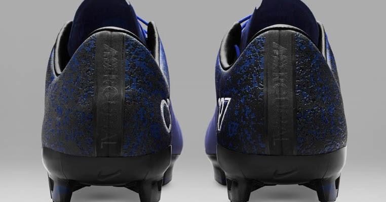 low priced 33b4d 1225e Buy Blue Nike Mercurial Vapor X Cristiano Ronaldo 2016 ...