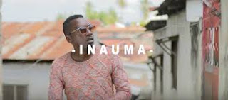Godie - Inauma (Official Music Video)