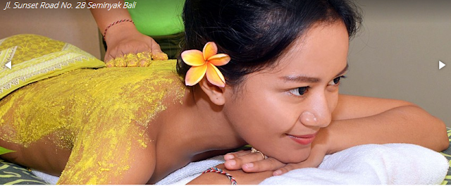 Manfaat Spa Bali Seminyak Untuk Kulit