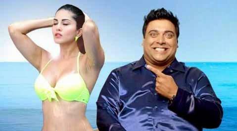Sunny Leone, Ram Kapoor, Kuch Kuch Locha Hai, Kuch Kuch Locha Hai Trailer