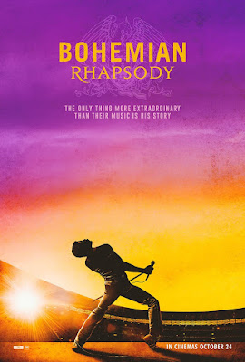 bohemian rhapsody film recenzja queen freddie mercury rami malek