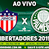 Jogo Junior Barranquilla x Palmeiras Ao Vivo 06/03/2019