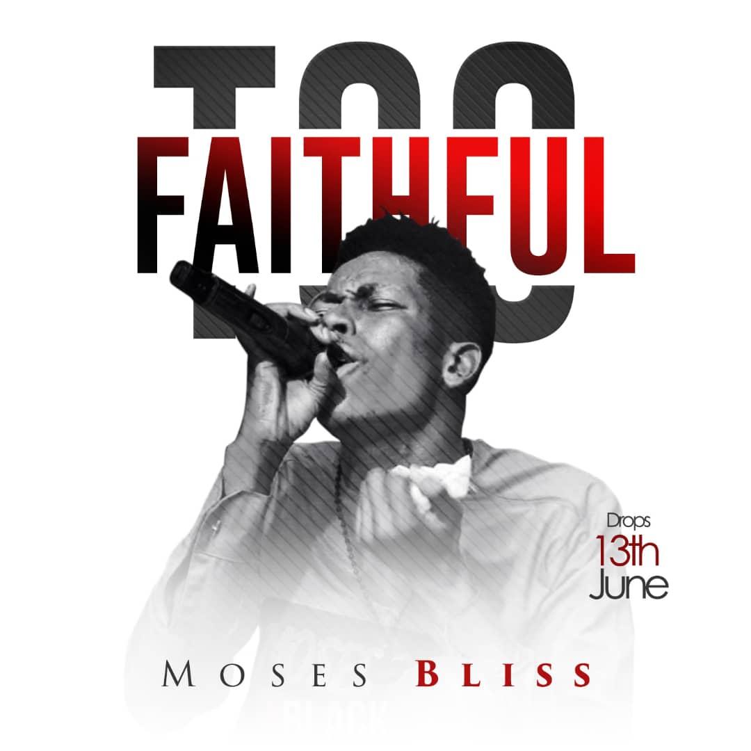 The UberTalks Media: [Music] New Song Alert From Moses Bliss titled