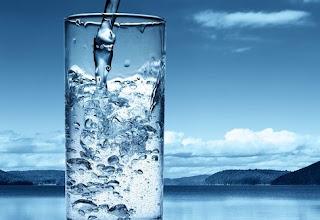 Hãy làm sạch nguồn nước trước khi sử dụng