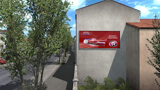 ets 2 real advertisements v1.5 screenshots 12