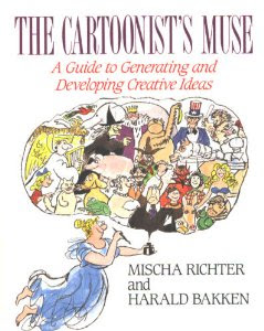 The Cartoonist's Muse