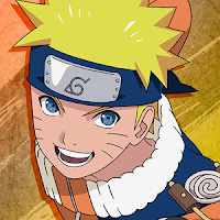 Ultimate Ninja Blazing APK Mod High Damage + Health - Game Android Naruto