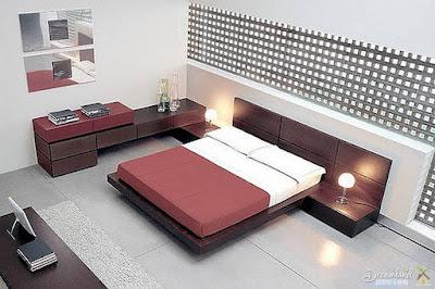 Bedroom Contemporary Ideas