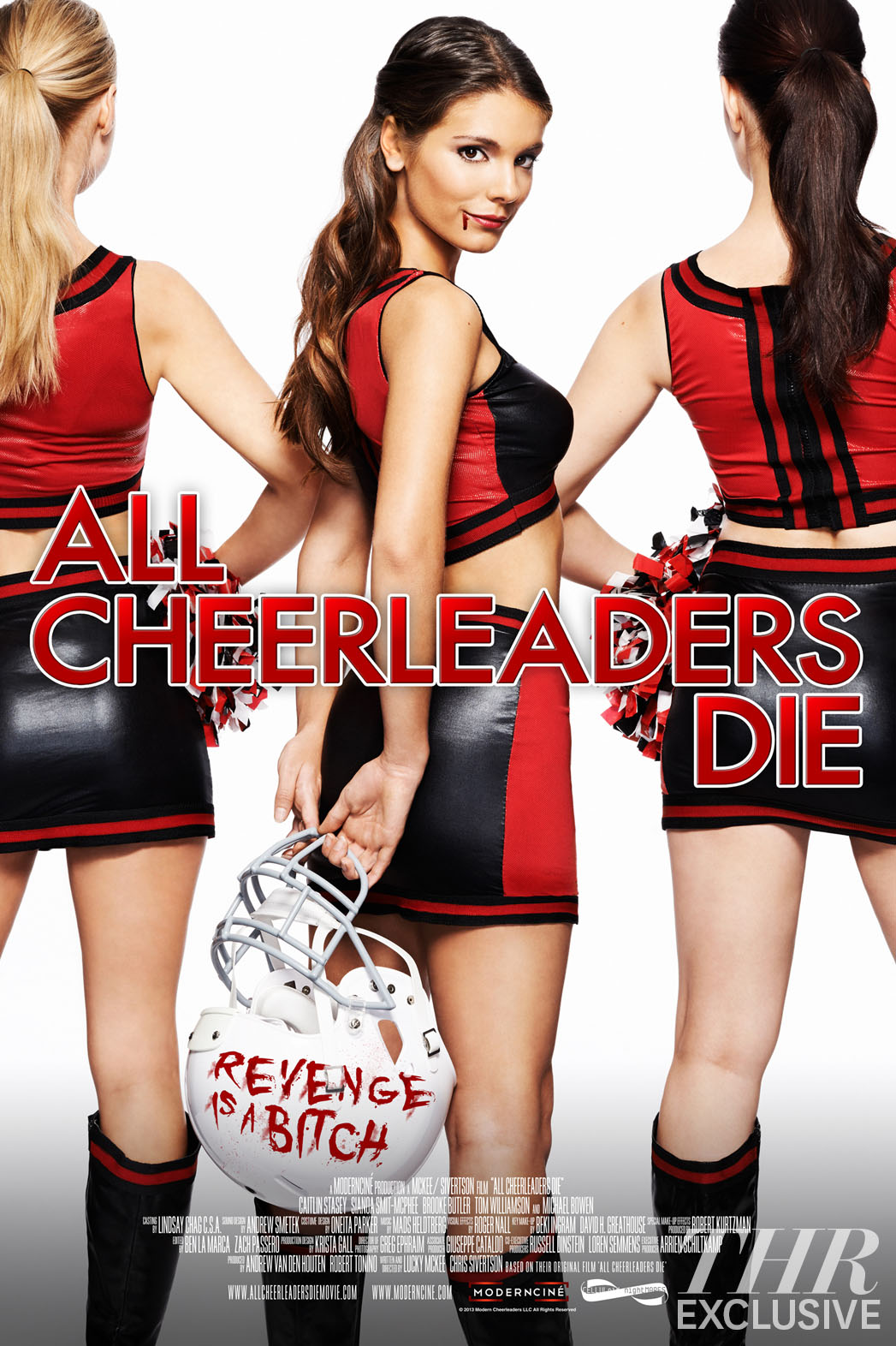 All Cheerleaders Die 2