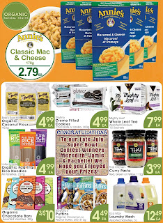 Fiesta Farms Flyer Weekly Specials valid February 17 - 23 , 2018