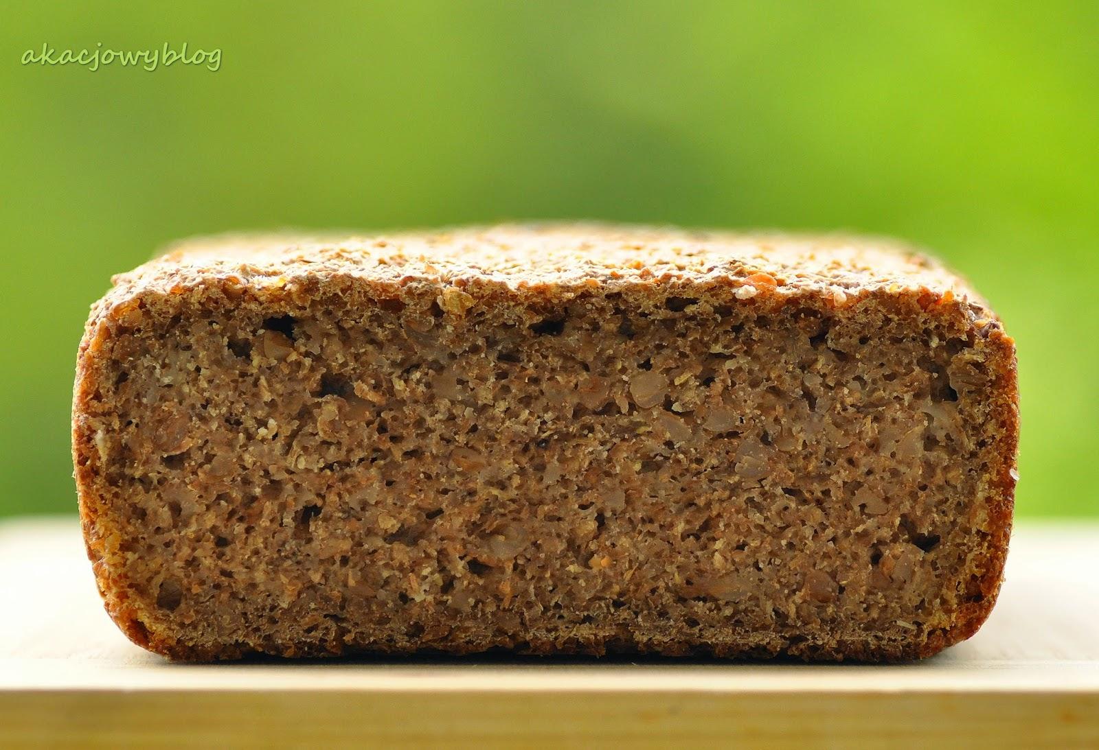 Chleb z majowej piekarni-pszenny, razowy z kaszą gryczaną. Podróżniczo-Jantar Mantar.