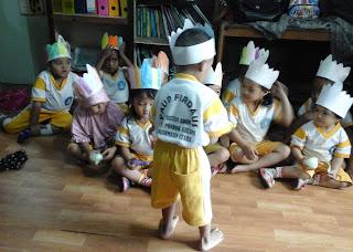 Mengenal Pengertian Dan Manfaat Bermain Simbolik Pada Anak Usia Dini (Paud)