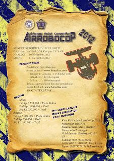 Airrobocop 2012