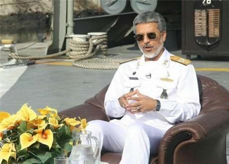 Sayyari Yakin Sebut AL Iran Ungkap Pencapaian Baru