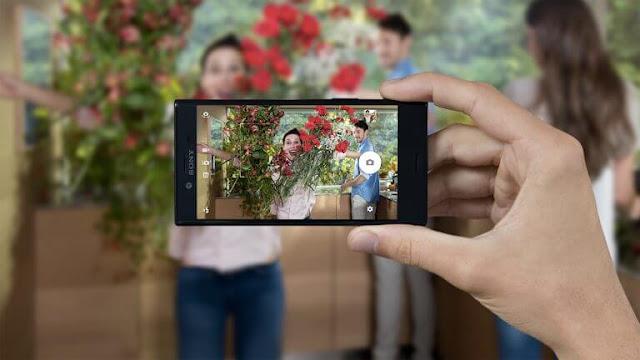 صور  Sony Xperia XZ2