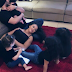 Uncommon Pics of Nadia Buari, her better half, and their 4 kids.