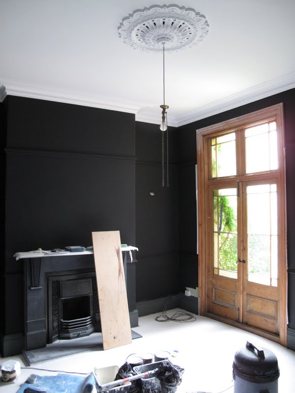 black and white leather sofa bed flexsteel latitudes reviews 47 park avenue: reception 2...update.