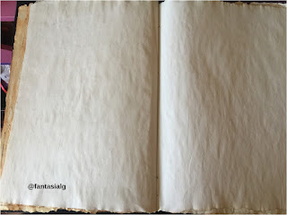 Libro del hechicero