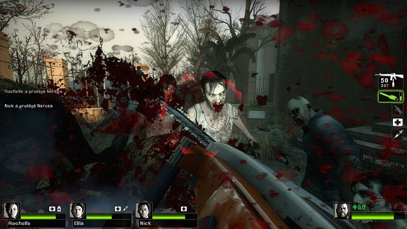 Download Left 4 Dead 2 Full Rip