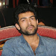 Happy Birthday To You : Happy Birthday To Varun Tej :