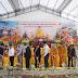 Tùng Lâm Diệc Cổ Tổ Chức Lễ Động Thổ Chính Điện