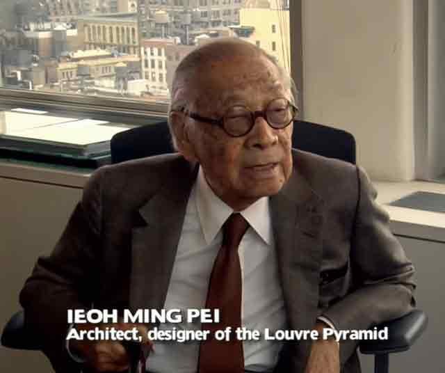 I.M. Pei atlantis.filminspector.com
