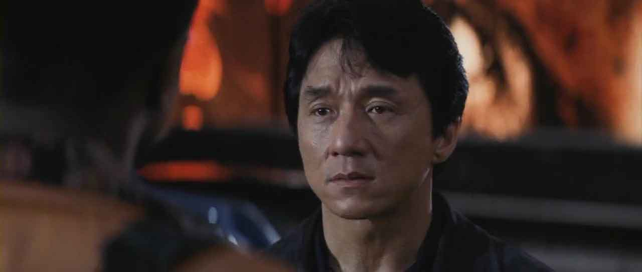Screen Shot Of Hollywood Movie Rush Hour 2 (2001) In Hindi English Full Movie Free Download And Watch Online at worldfree4u.com