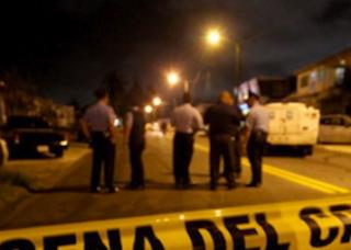 Hombres armados ejecutan a 3 sujetos en Ecatepec Estado de Mexico