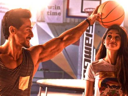 Baaghi 2 5th Day Box Office Collection: बागी २ की पांचवे दिन की कमाई