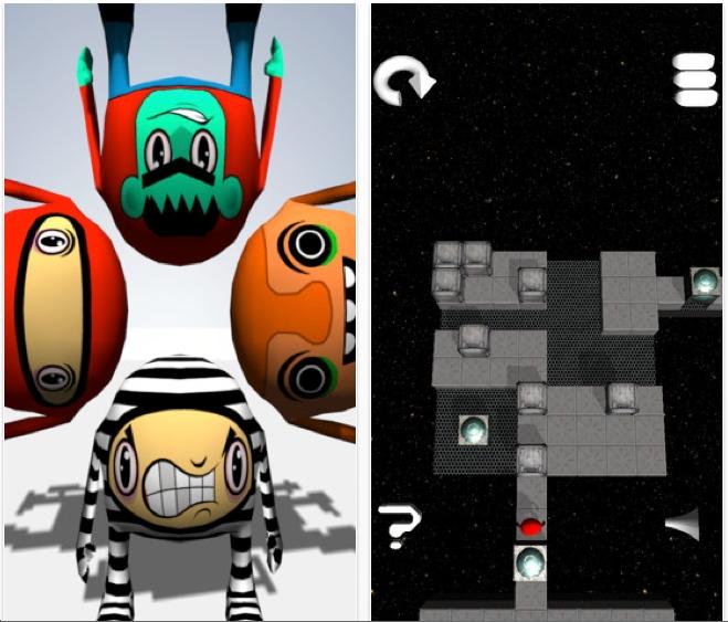 best puzzle games ipad 2013