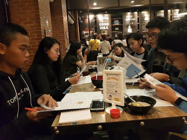 Bahasa, thailand, thai, bandung, les, kursus