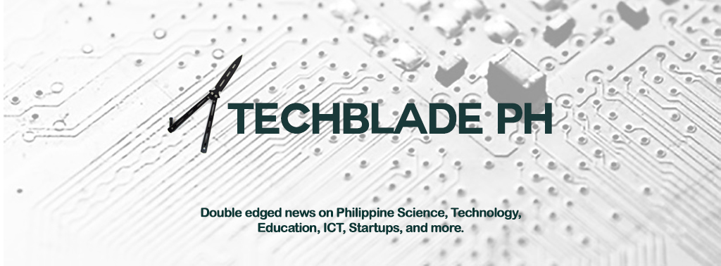 Techblade.ph!