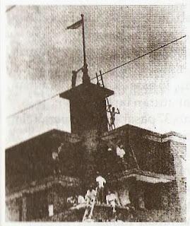 Insiden Perobekan Bendera Belanda Di Hotel Yamato Surabaya