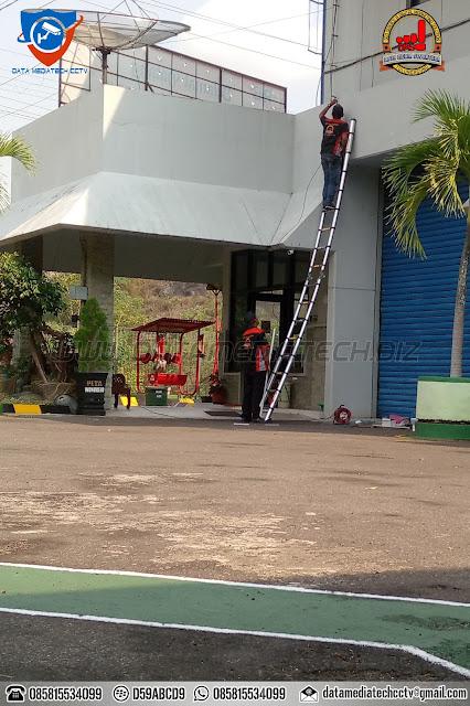 CCTV TULUNGAGUNG