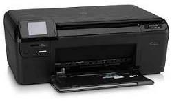HP Photosmart D110 Printer Driver Download