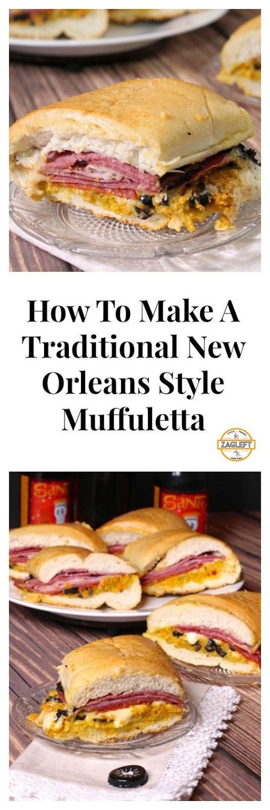 45 ways to make a burger you 39 ve never thought about for Authentic new orleans cuisine