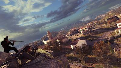 Sniper Elite 4 Deluxe Edition v1.5.0 MULTi10 Repack - FitGirl [Free Download]