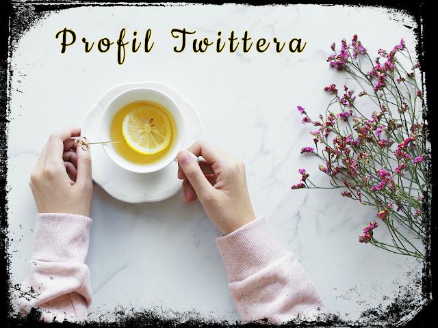 Relewantna - Profil Twittera