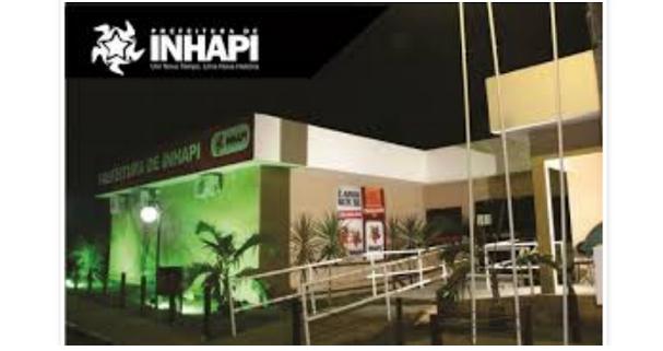 Prefeitura de Inhapi nomeia 11 aprovados em concurso público realizado em 2015