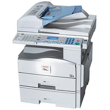 Ricoh Aficio Mp 2000l2 Printer Driver Download For Xp