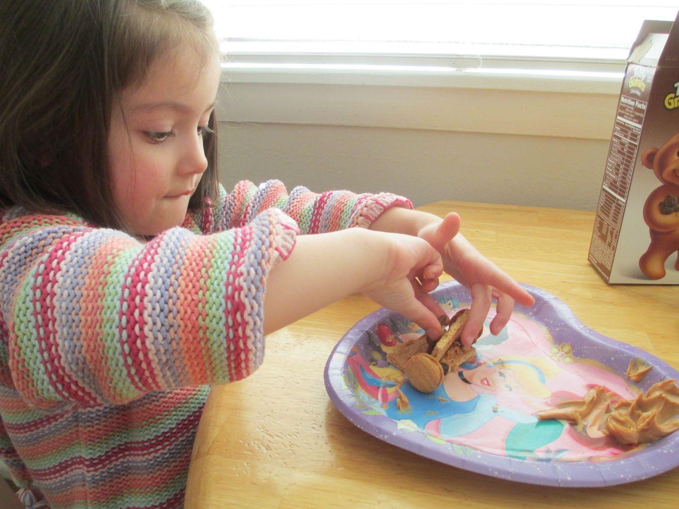 Mommy Magic Preschool Week 17 Transportation